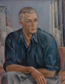 Portrait of a Brother
